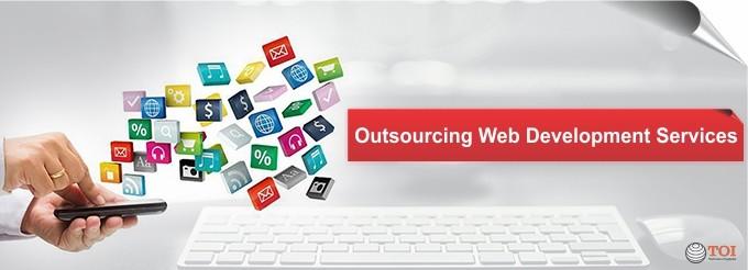 Outsourcing Web Development Services