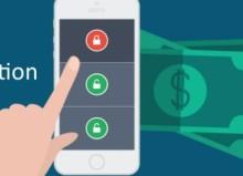 Apps monetization